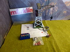 Märklin H0 - 7051 - Multi functional electric crane
