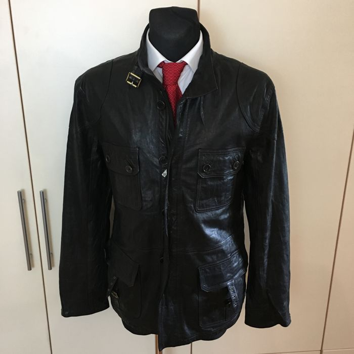 Mulberry – Leather Jacket