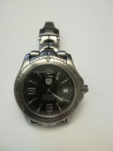 TAG Heuer - Chronometer 200mt. Officialy Certified - WT5110 - Uomo - 2000-2010