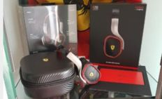 Ferrari R200 Scuderia headphones - 2016 - Never used