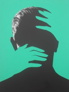 Joe Webb - Embrace (Green)