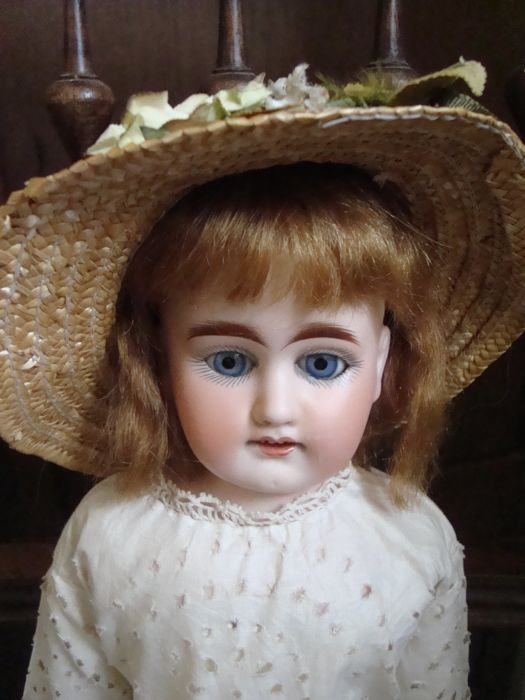 Antique doll - Bahr & Proschild 309 - Germany