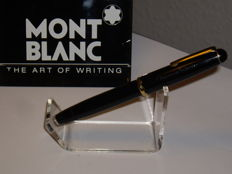 MONTBLANC Monte Rosa 042 piston filler fountain pen M nib