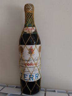 Coñac Terry - Bottled 1950s
