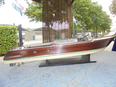 RIVA Aquarama Boat Model