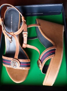 Tommy Hilfiger – Summer sandals