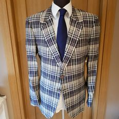 Pierre Cardin Paris - Irish Linen (100%)  Blazer