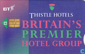Thistle Hotels Britain's Premier Hotel Group