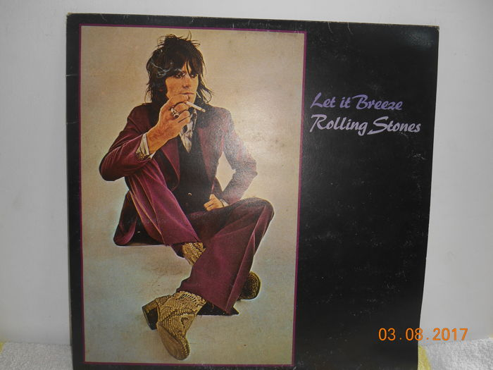 Rolling Stones  ''2 rare unofficial Releases ''