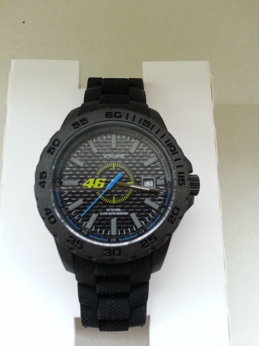 VR46 by TW Steel – Wristwatch