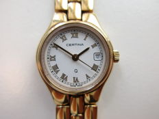 Certina ref. 11.2024.26 - women's wristwatch - 1980s