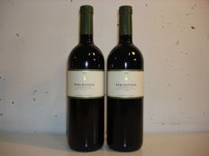 2003 Domenico Clerico Barolo Percristina, Barolo - 2 bottles (75cl)