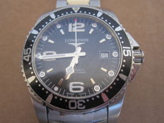 Longines Hydro Conquest Automatic Steel L3642.4 Automatic Wristwatch