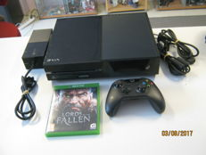 Original X-box one - 500gb plus  game Lords of falen.