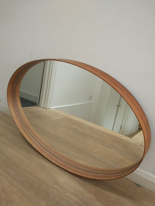 Russell Pinch - 'Iona' wall mirror