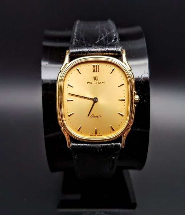 Waltham Classic President Shape - Heren Timepiece