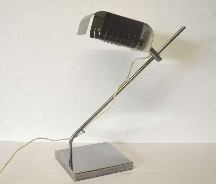 Unknown designer – table lamp.