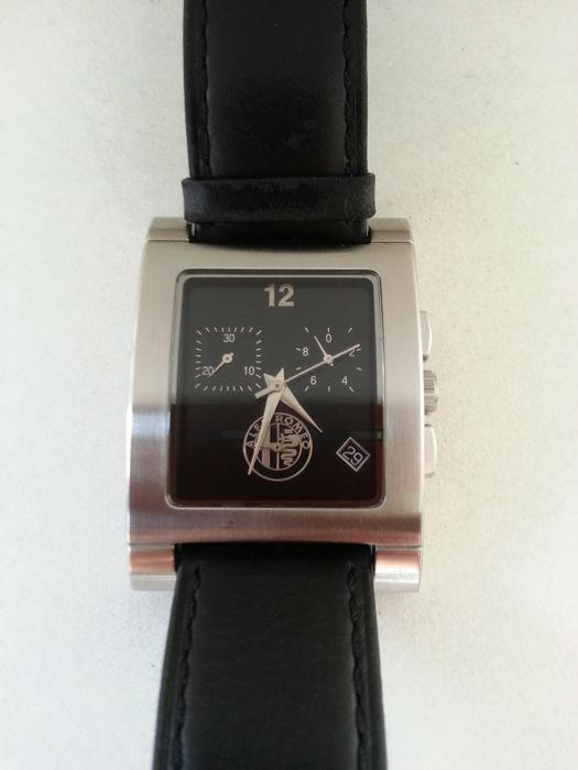 Alfa Romeo - Gents Wristwatch