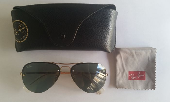 Ray-Ban - Aviator sunglasses - Unisex.