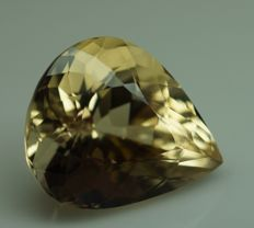 Golden Beryl  – 10.04 ct.