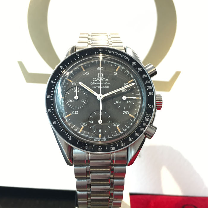 Omega Speedmaster Automatic Men's Chronograph