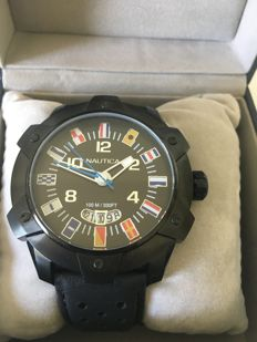 Nautica – Men's wristwatch