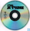 DVD / Video / Blu-ray - DVD - Paris Je t'Aime