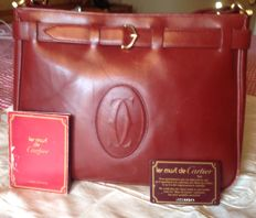 Cartier bag ***No minimum price***