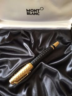 Montblanc Boheme Doue-Fineliner/Rollerball