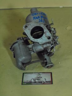Mini Minor carburettor SU PDCS(38) cdo-2122 / carburettor