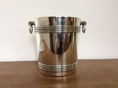 Christofle Champagne cooler
