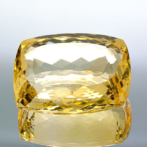 Citrine – 33.28 ct – No Reserve Price.