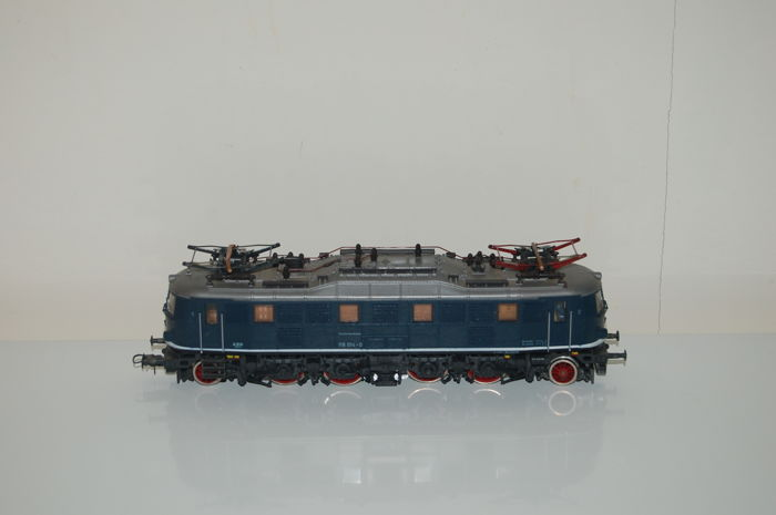 Roco H0 - 4141 B - Electric locomotive Series BR 118 of the DB