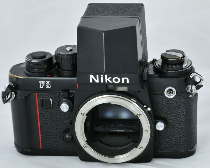 nikon f3 p press da2 sports viewfinder catawiki