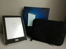 KOBO N613-KJP glo Digital EbookReader - **No Reserve Price**