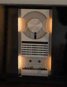 Bang & Olufsen BeoSound Ouverture with straight laser