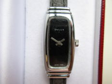 Dulux Swiss - Swiss women's wristwatch - 1970s - in box