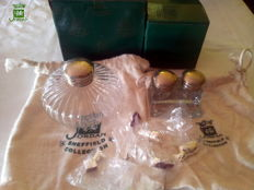 Sheffield collections limited edition items, New in box. ***NO reserve price***