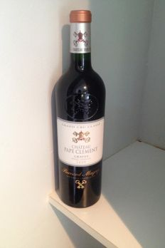 2009 Chateau Pape Clement, Grand Cru Classé de Graves - 1 bottle