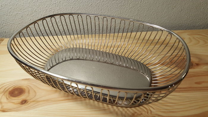 Alessi fruit basket / bread basket (Ufficio Tecnico)