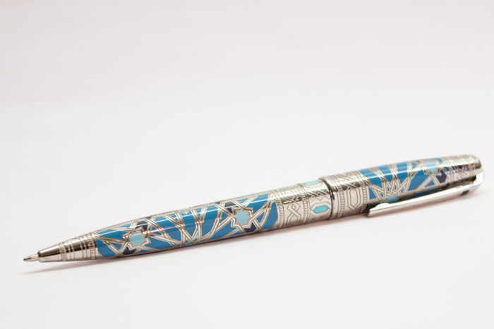 "S. T. Dupont ballpoint pen ""Andalusia"""