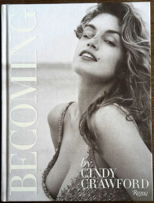 Cindy Crawford - Becoming - 2015