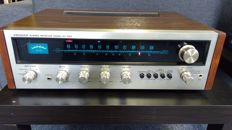 Pioneer SX 525 receiver 1972-1974