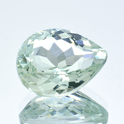 Aquamarine – 1.75 ct – No reserve price