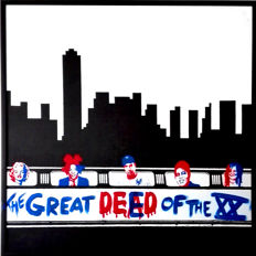 """Bignow - """"The Great deed"""""""