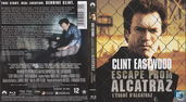 DVD / Video / Blu-ray - Blu-ray - Escape from Alcatraz (Kopie)
