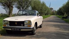 Peugeot - 304 decappottabile - 1972