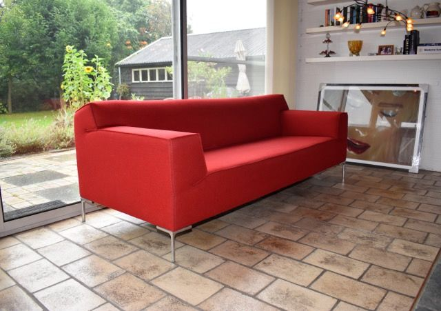 Design On Stock Bloq Bank.Roderick Vos For Design On Stock Bloq Sofa Catawiki