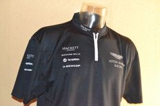 Aston Martin Racing 2016 WEC Team/Drivers Raceday Shirt