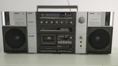 Philips Compo Soundmachine D8718  (1983)